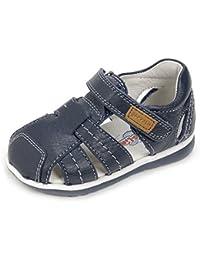 Sneakers blu navy per bambini Garvalin Envío Libre De Italia B00GjZQ