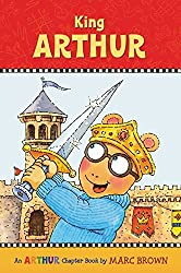 King Arthur (Turtleback School & Library Binding Edition) (Marc Brown Arthur Chapter Books (Pb)) by Marc Brown (1999-02-01)