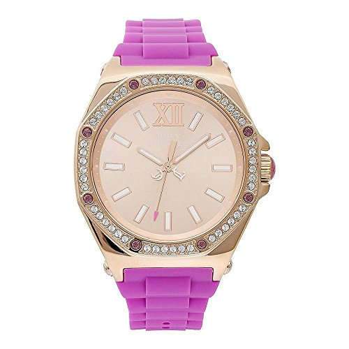 Uhr Juicy Couture Damen 1901029 (Juicy Couture Damen-uhren)