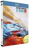 Le Mans 66 [Édition Limitée boîtier SteelBook]
