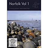 Norfolk - Vol. 1: North and North West (a Moving Postcard) [Import anglais]