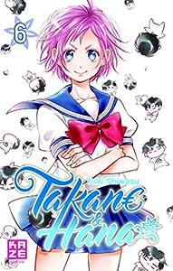 Takane et Hana Edition simple Tome 6