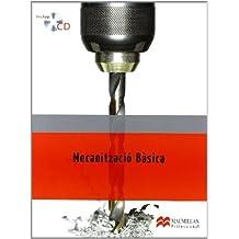 Mecanitzacio Basica Pk (Electromecánica)
