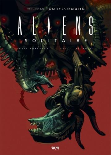 Aliens Solitaire - Ed. Hardcore