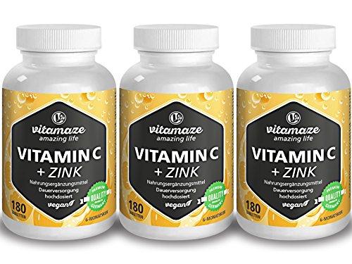 3-dosen-vitamin-c-hochdosiert-1000-mg-bioflavonoide-zink-180-tabletten-vegan-fur-6-monate-qualitatsp