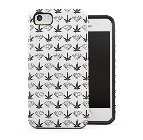 Cover Compatible With iPhone 5 / iPhone 5s /