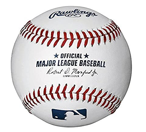 2015 Rawlings Official Major League Baseball by