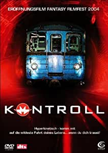 Kontroll (2 Disc Special Edition)