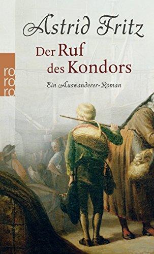 Der Ruf des Kondors