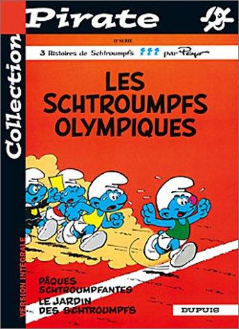 BD Pirate : Les Schtroumpfs, tome 11 : L...