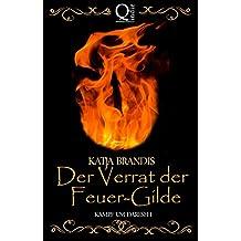 Der Verrat der Feuer-Gilde: Kampf um Daresh I