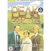 Peak Practice - The Complete Second Series [1993] [Region 2] by Jacqueline Leonard