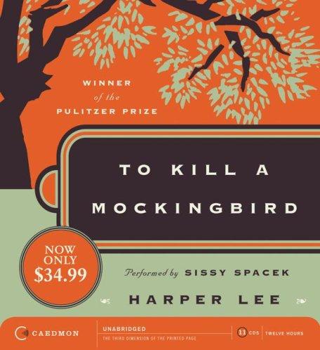 Buchseite und Rezensionen zu 'To Kill a Mockingbird Low Price CD' von Harper Lee