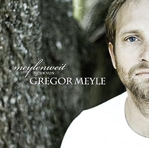 Gregor Meyle In concert