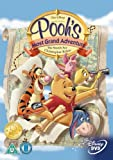 Winnie The Pooh's Most Grand Adventure - Search For Christopher Robin [DVD]
