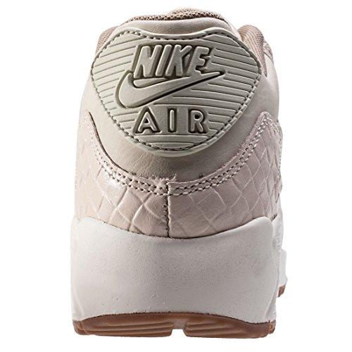 Baskets Nike Air Max 90 premium CrÚme Beige