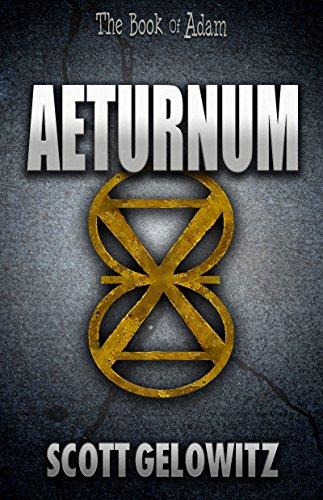 Aeturnum (The Book of Adam 2)