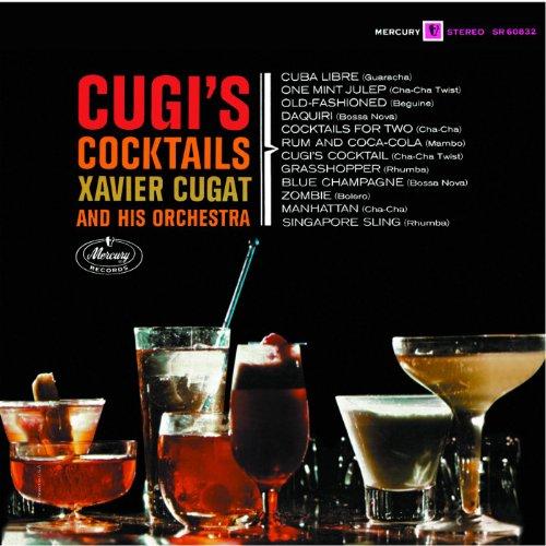 Rum & Coca Cola (Mambo)