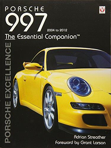 Porsche 997 2004 - 2012 - Porsche Excellence (Essential Companion) Hand Coupe
