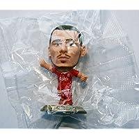 36770e1b1 Fabio Aurelio MicroStars Series 17 figure - Liverpool Home Kit - Gold Base  MC11800 - similar