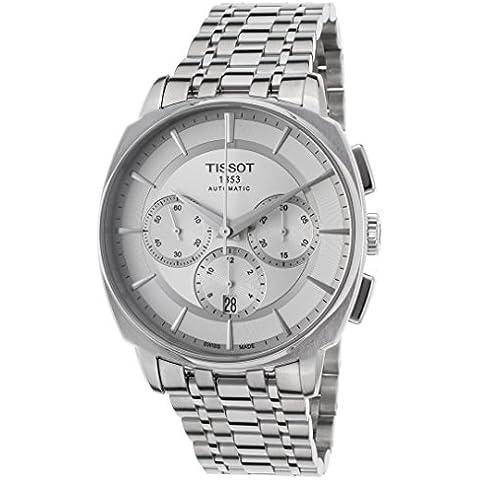 Tissot Maglietta Classic-Lord Cronografo t059.527.11.031.00