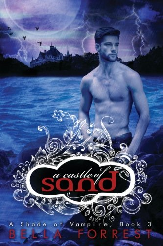 a-castle-of-sand-volume-3-a-shade-of-vampire