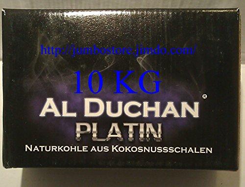 Al Duchan Platin 10 kg