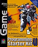Game Programming Starter Kit 4.0 -