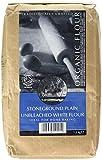 Bacheldre Organic Plain White 4 x 1.5kg