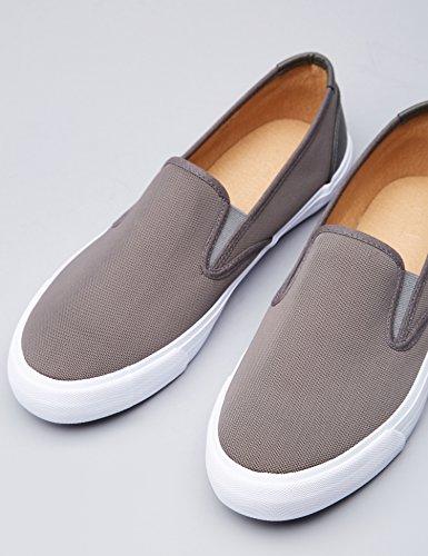 Find Chaussure À Enfiler Grise Pour Homme (gris)