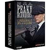 Peaky Blinders - L'intégrale des 4 saisons