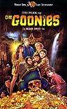 Die Goonies [VHS]