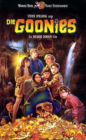 Bild von Die Goonies [VHS]
