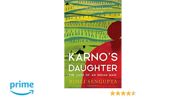 Buy Karnos Daughter Book Online At Low Prices In India