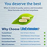 Life Extension, Vitamin C mit OPC (Dihydroquercetin) 1000mg, 250 Tabletten - 3
