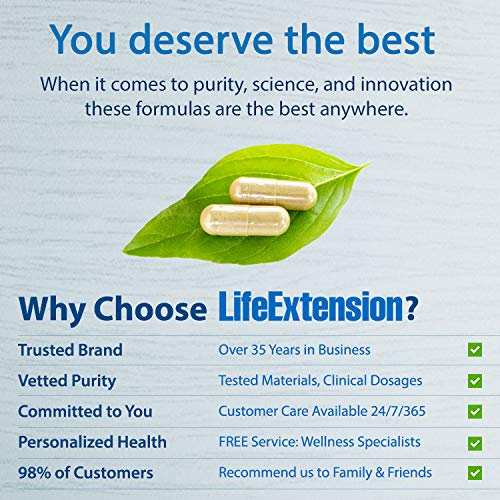 51JVXf yLCL. SS500  - Life Extension MacuGuard Ocular Support with Saffron & Astaxanthin, 60 softgels 01993