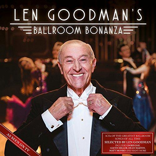 len-goodmans-ballroom-bonanza-import-anglais