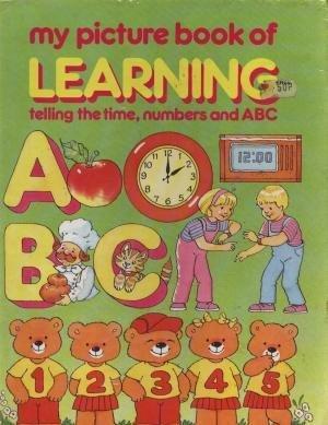 My Pre-School Fun to Learn
