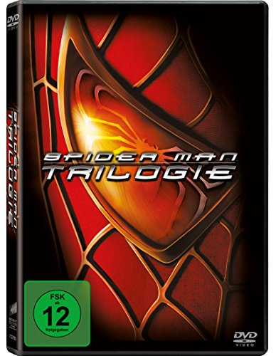Spider-Man Trilogie [3 DVDs]