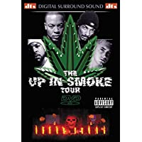Dr. Dre . Snoop Dog . Eminem & Ice Cube -The  Up In Smoke Tour