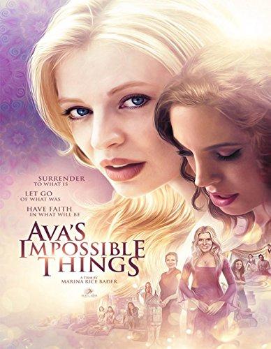 AVA'S IMPOSSIBLE THINGS - AVA'S IMPOSSIBLE THINGS (1 DVD)