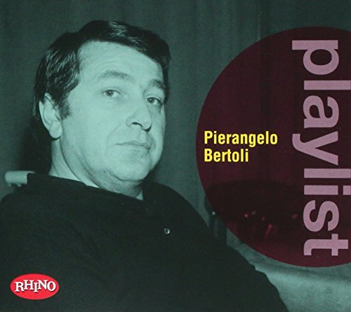 Playlist: Pierangelo Bertoli