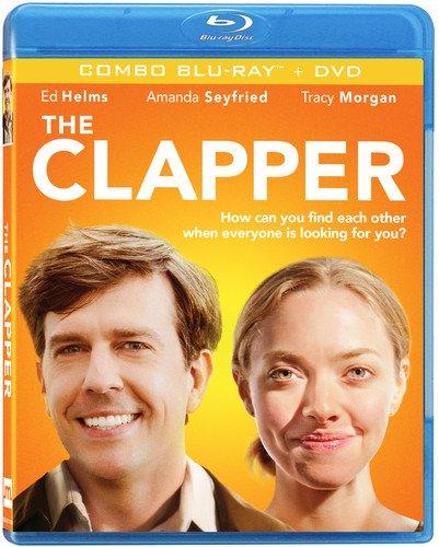 Bild von CLAPPER - CLAPPER (2 Blu-ray)