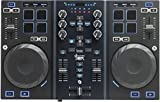 Hercules DJ Control Air - Consola DJ con 2 canales