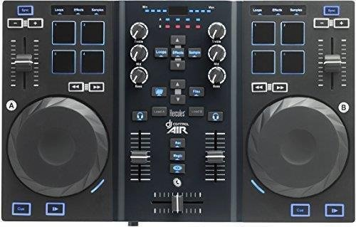 hercules-dj-control-air-controller-midi-usb-nero