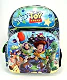 Toy Story - 16 Backackpack - To Infinity