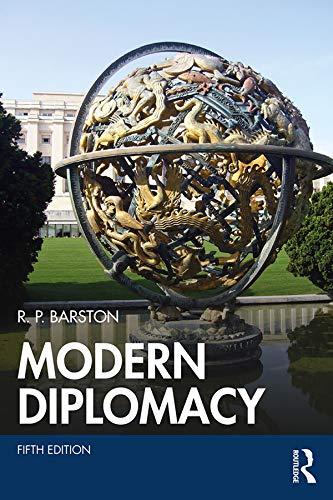 Modern Diplomacy por R. P. Barston epub