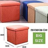 Storage Cubes Review and Comparison
