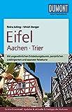 DuMont Reise-Taschenbuch Reiseführer Eifel, Aachen, Trier: mit Online-Updates als Gratis-Download - Petra Juling