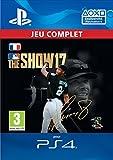 MLB The Show 17 Standard Edition [Code Jeu PS4 - Compte français]